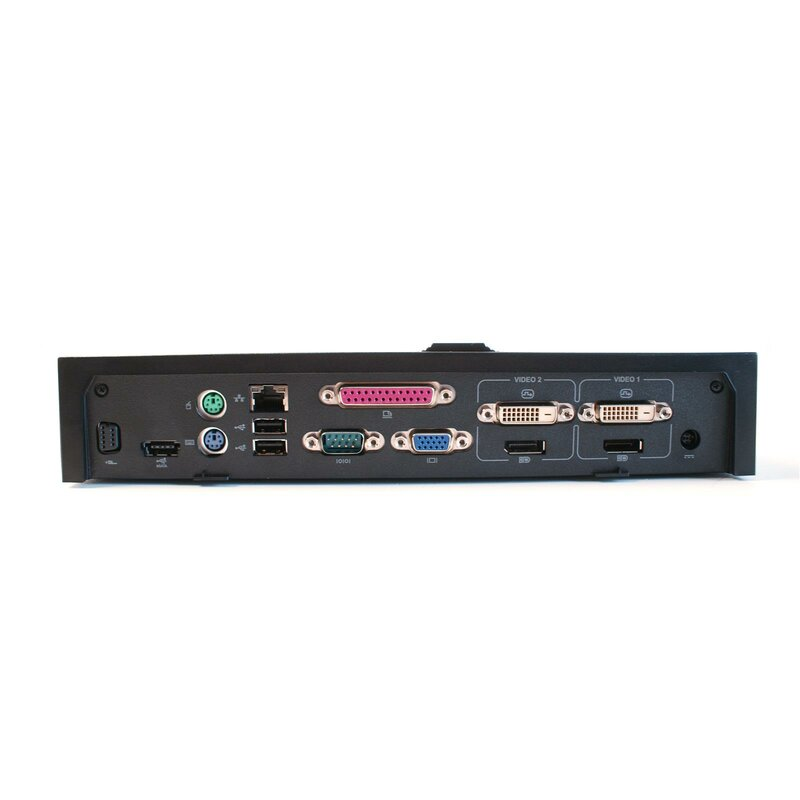 Latitude E4310 E5410 E5420 E5510 E5520 E6220 E6320 E6410 E6510 DELL PR02X Dock