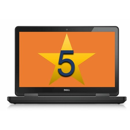 Notebook Dell Latitude E5440 i5 1,9 GHz 8GB RAM 256GB SSD...