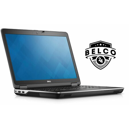 Dell Latitude E6440 i7 2,9 FULL HD 1920x1080 16 RAM 256...