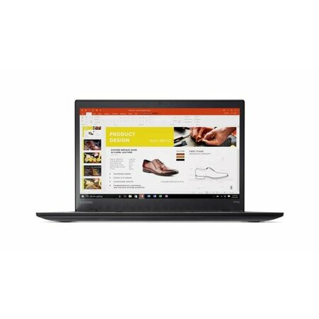 Lenovo ThinkPad T470s i5-6200U FHD Windows 10 Pro 64 Bit - Konfiguration
